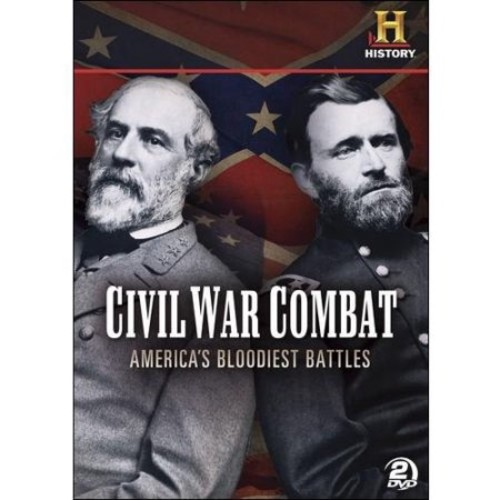 Civil War Combat Set [2 Discs] [DVD]