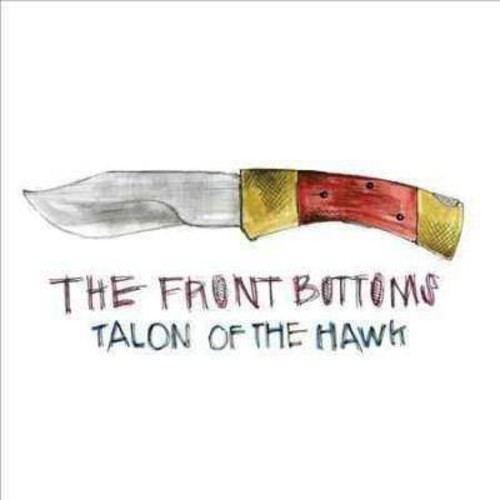 Talon of the Hawk (LP)