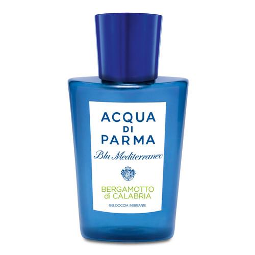 Blu Mediterraneo Bergamotto di Calabria Shower Gel