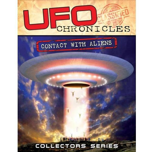 UFO Chronicles: Contact With Aliens (2013)
