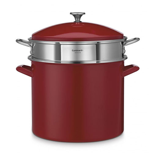 Cuisinart Chef's Classic 20 Qt. Steel Multi-Pot