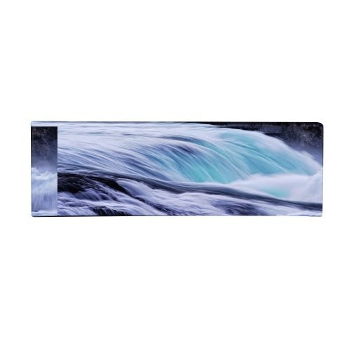 Furio by Philippe Sainte-Laudy, 10x32-Inch Canvas Wall Art [10 by 32-Inch]