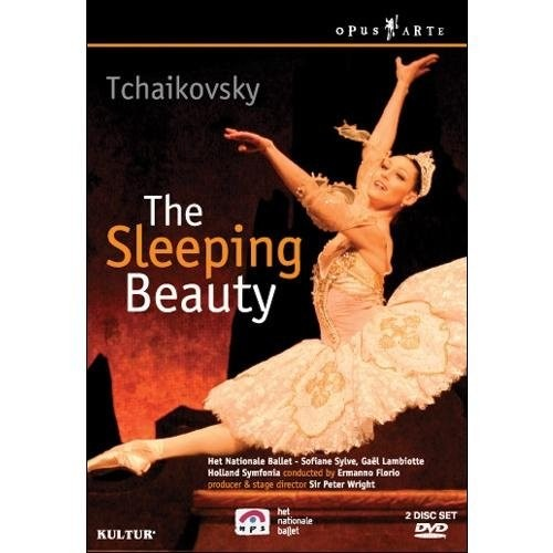 The Sleeping Beauty (Dutch National Ballet) (2 Disc) (DVD) (Enhanced Widescreen for 16x9 TV) (Eng) 2004