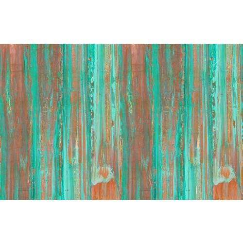 Spoiled Copper Wallpaper - Piet Hein Eek for NLXL