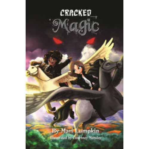Cracked Magic: Book One
