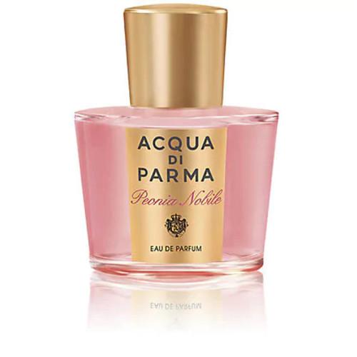 Acqua di Parma Peonia Nobile Eau De Parfum Natural Spray 50ml