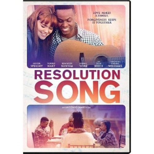 Resolution Song (DVD)