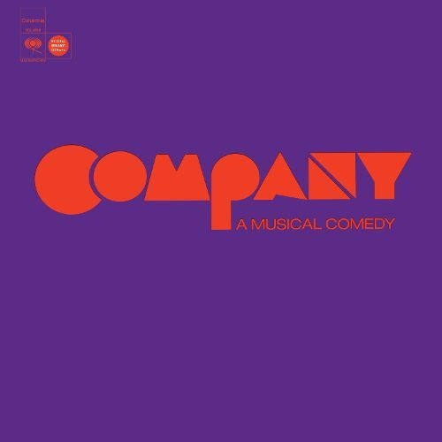Company [Original Broadway Cast Recording] [LP] - VINYL