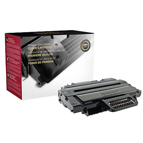 Clover Technologies Group 200513P (Samsung MLT-D209L and Samsung MLT-D209S) Remanufactured High-Yield Black Toner Cartridge