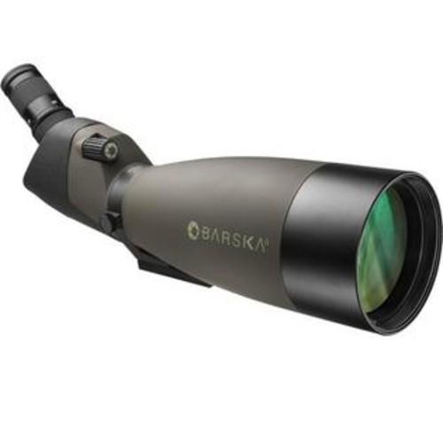 Barska AD12164 Blackhawk 25-75x100 Spotting Scope Hard Case