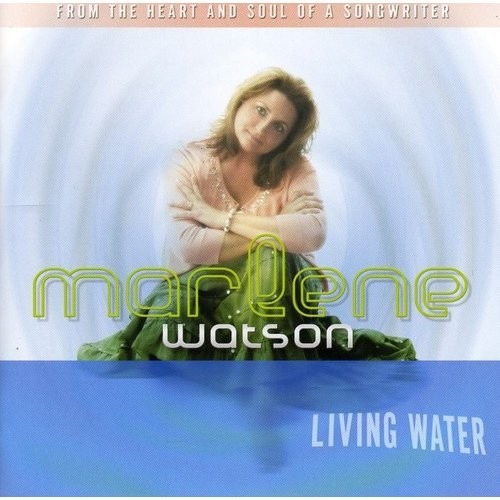 Living Water [CD]