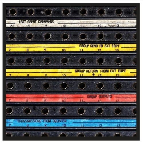 Transmissions From Oblivion [LP] - VINYL