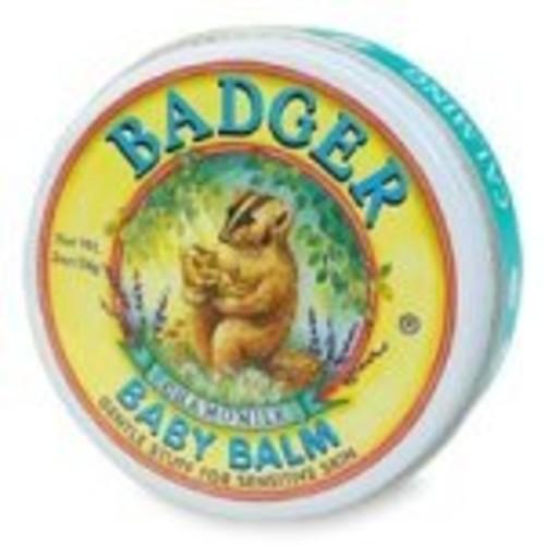 Badger Baby Balm - 2 oz Tin
