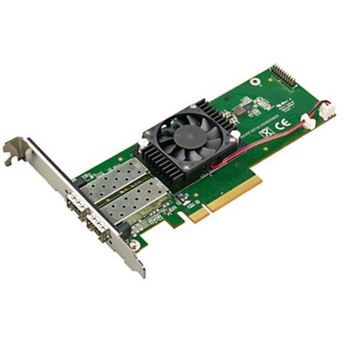 Thecus 10Gigabit Ethernet Card