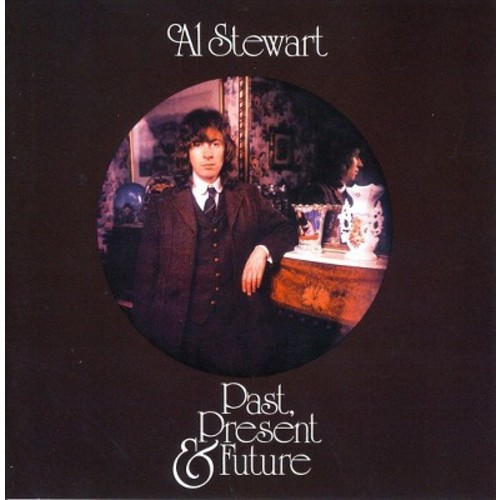 Past, Present and Future [Expanded Edition] [CD]