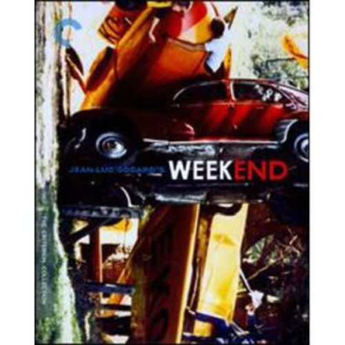 Weekend (Criterion Collection) (Blu-ray)