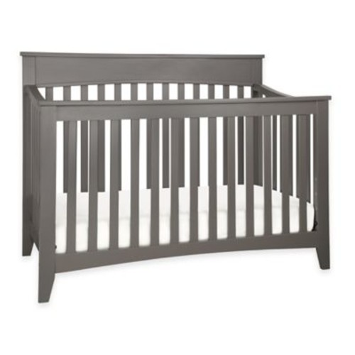DaVinci Grove 4-in-1 Convertible Crib in Slate