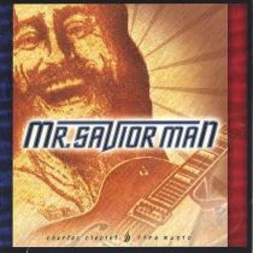 Mr. Savior Man [CD]