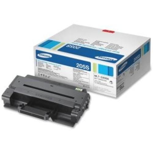 Samsung MLT-D205S Toner Cartridge, Black