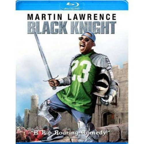 Black Knight (Blu-Ray)
