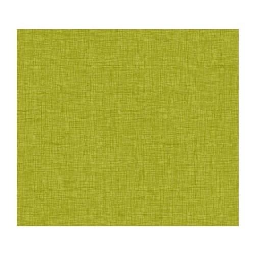 York Wallcoverings KB8674 Bistro 750 Linen Prepasted Wallpaper, Lime [Green .40, Wallpaper]