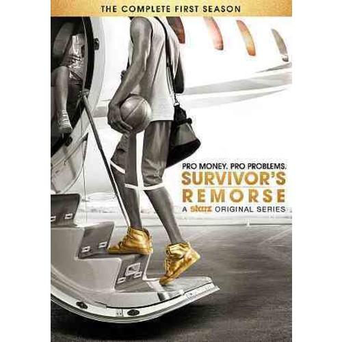 Survivors Remorse (DVD)
