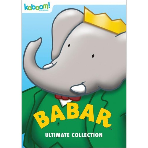 Babar: Ultimate Collection [DVD]