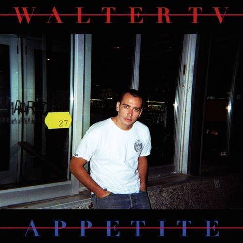 Appetite [CD]
