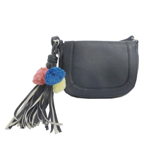 Women's Crossbody Saddle Bag