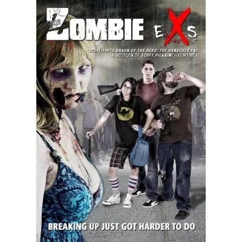 Zombie exs (DVD)