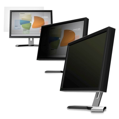 3M Privacy Filter Screen for Monitors, 20.1