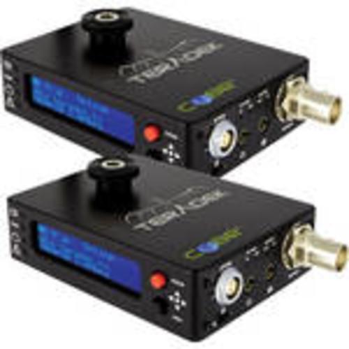 Cube 105 Encoder & 305 Decoder HD-SDI with Ethernet