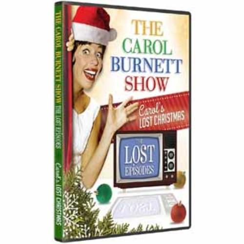 The Carol Burnett Show: Carol's Lost Christmas [DVD]