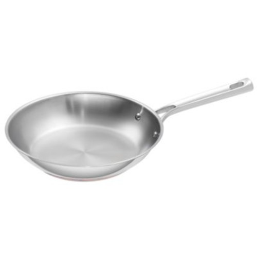 Emeril 10-Inch Stainless Steel and Copper Core Saut Pan
