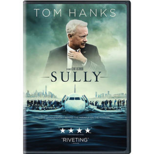 Warner Home Video Sully (Special Edition) [DVD]