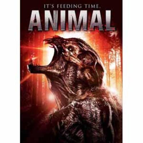 Animal COLOR/WSE DD5.1/DD2