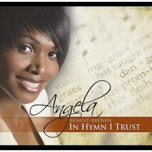 In Hymn I Trust [CD]