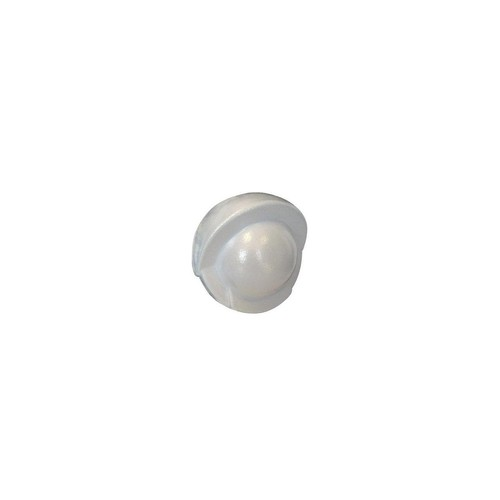 Ritchie N-203-C Navigator Compass Cover - WhiteRitchie - N-203-C