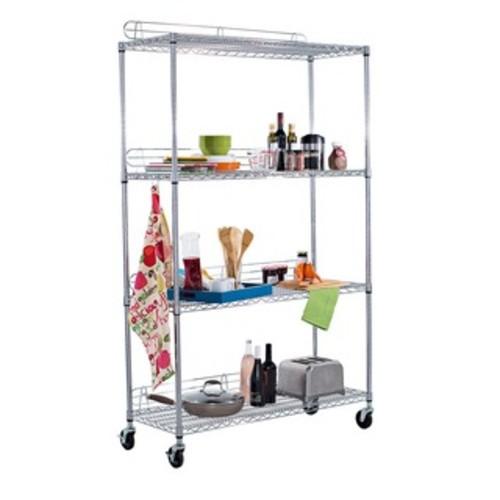 Colorado State 2 Shelf Portable Bar w/ Case - Portable Bar