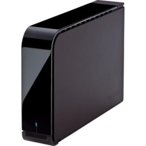 Buffalo DriveStation Axis Velocity HD-LXU3 3 TB External Hard Drive - 1 Pack. 3TB DRIVESTATION AXIS VELOCITY USB 3.0 7200 RPM EXT HD HW ENCRYPTN USBHD. USB 3.0 - SATA/300 - 7200 rpm