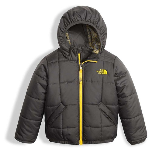 The North Face Toddler Boys' Reversible Perrito Insulated Jacket
