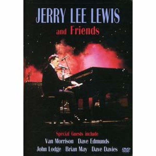Jerry Lee Lewis and Friends 2