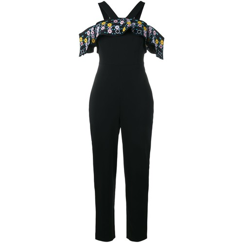 PETER PILOTTO Embroidered Detail Jumpsuit