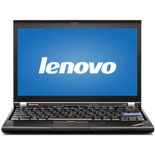 Refurbished Lenovo ThinkPad X220 12