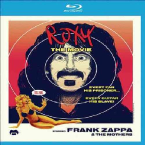 Roxy: The Movie (DVD)