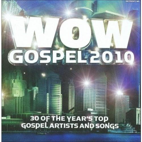Wow Gospel 2010 [CD]