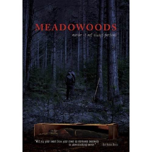 Meadowoods [DVD] [English] [2009]