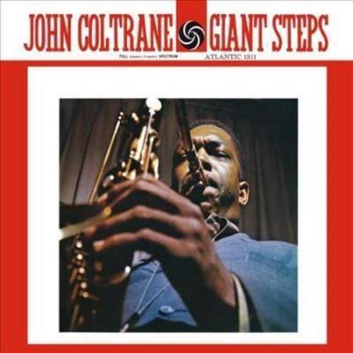 John Coltrane - Giant Steps [Audio CD]