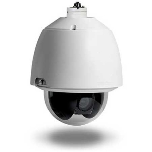TRENDnet Outdoor 1.3 MP HD PoE+ Speed Dome Network Camera TV-IP450P