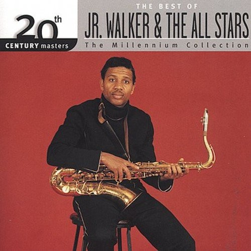 20th Century Masters: The Millennium Collection: Best of Jr. Walker & The All Stars [CD]